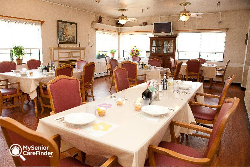 Heritage Park Assisted Living - Carbondale, CO