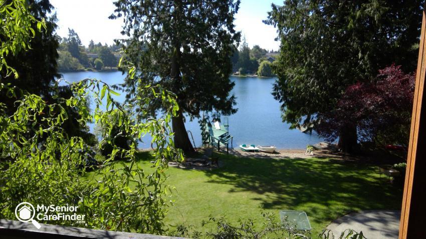 Star Lake Adult Family Home - Kent, WA