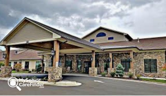 Caring Assisted Living - Blaine, WA