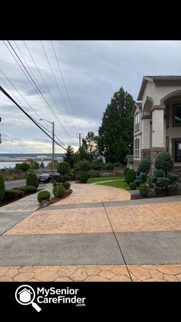 Columbia Sunset Care Home - Vancouver, WA