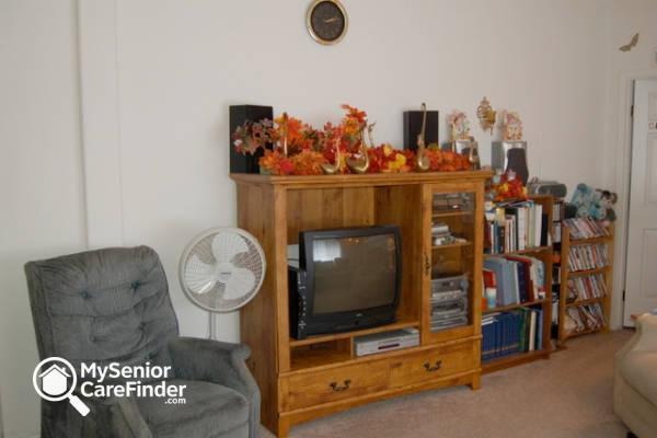 Mashburn Adult Family Home LLC - Graham, WA