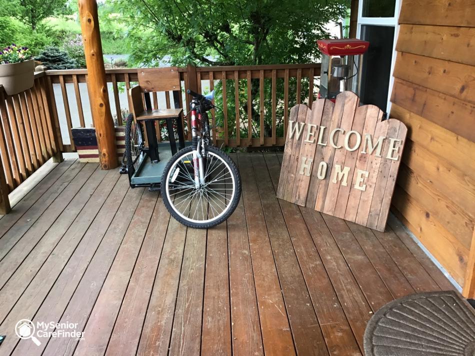 Welcome Home NW - Brush Prairie, WA