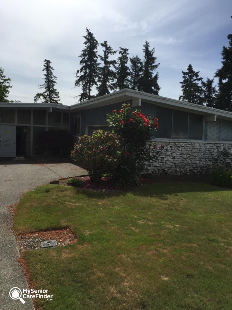 Sylvia's Place LLC - Lakewood, WA