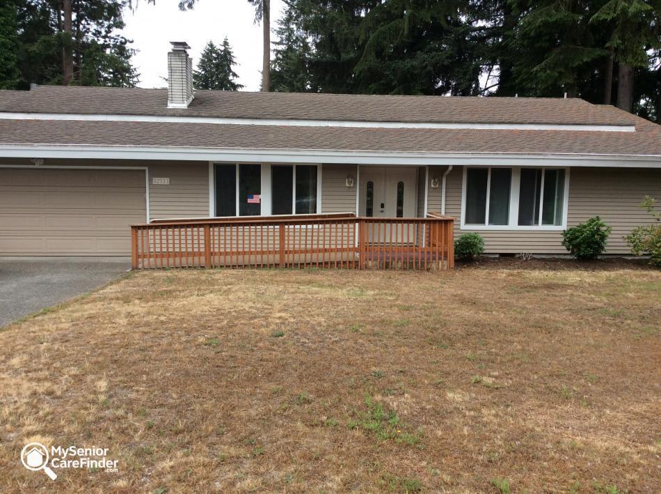Cozie Adult Family Home LLC - Federal Way, WA