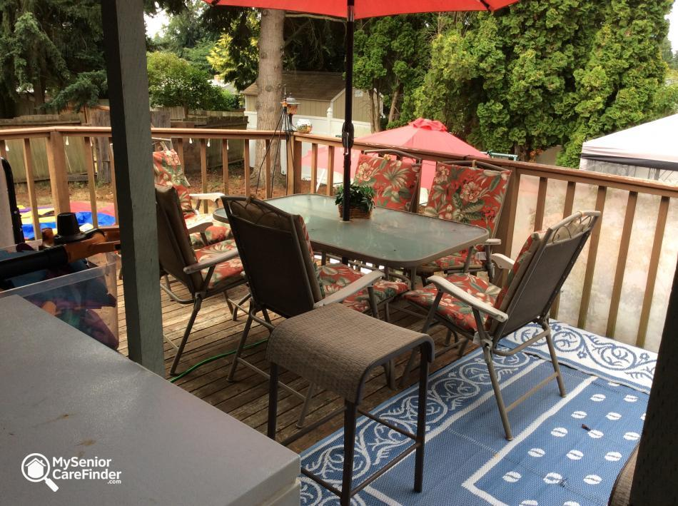 Unique Adult Family Home - Federal Way, WA