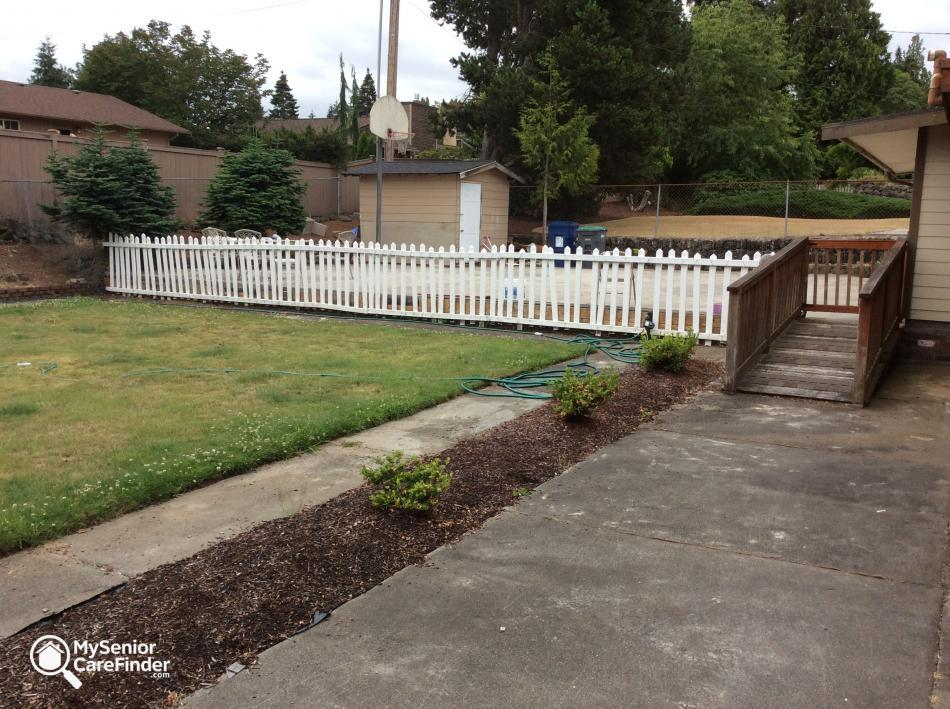 Esther Adult Family Home LLC - Federal Way, WA
