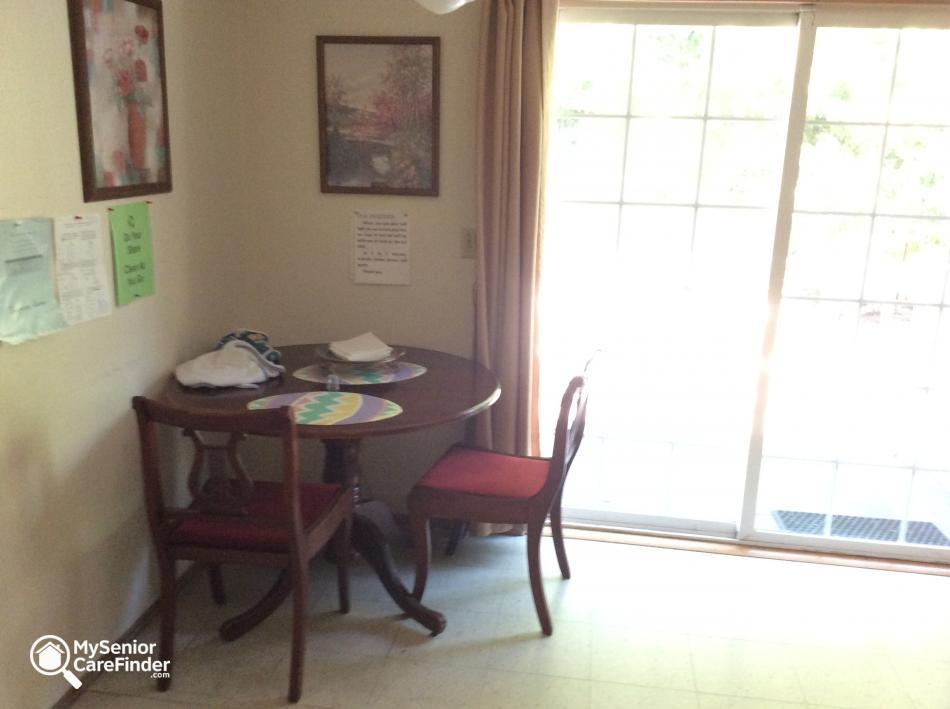 Bethel Home 3 - Lakewood, WA