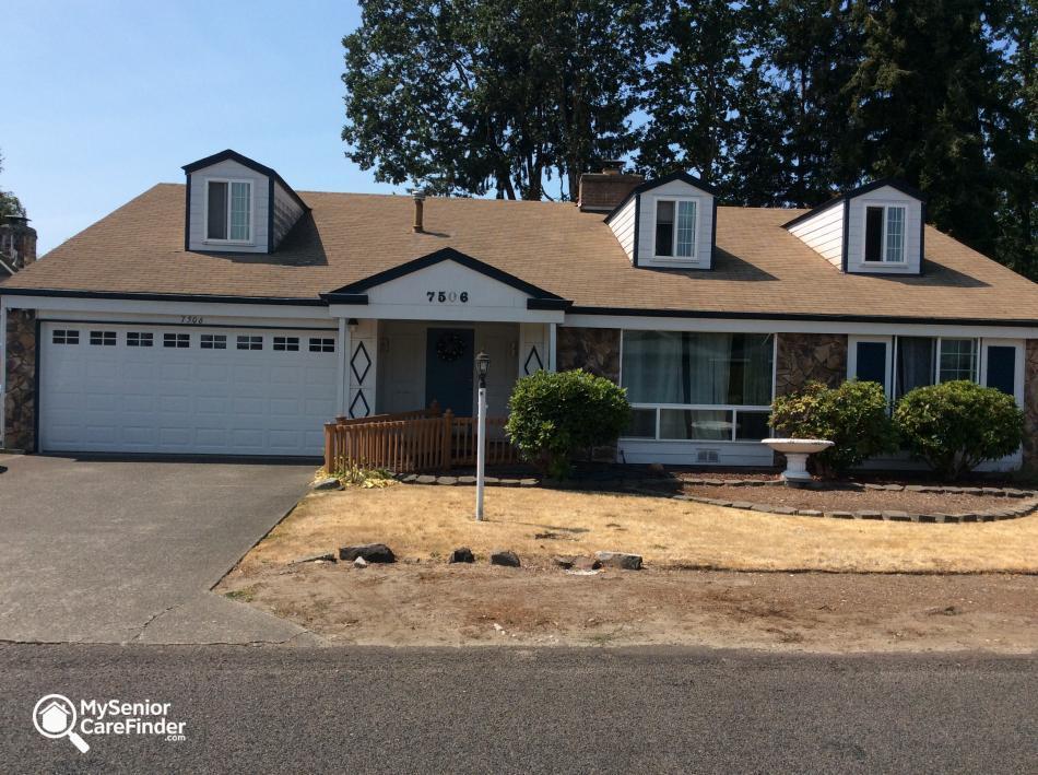 Kare Home - Lakewood, WA