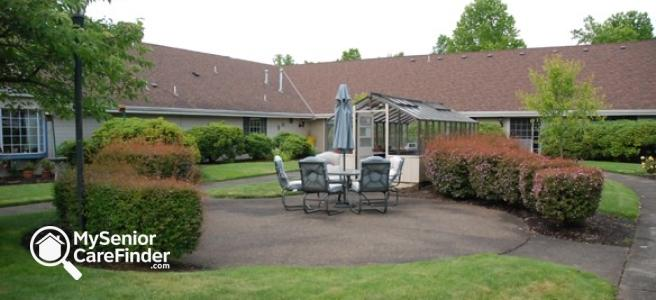 Brookdale Grand Prairie - Albany, OR