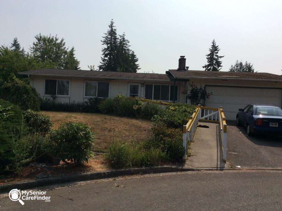 Able Care Adult Family Home - Federal Way, WA