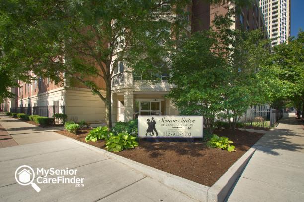 Senior Suites - Chicago, IL