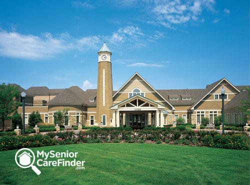 Classic Residence by Hyatt at the Glen - Addison, IL