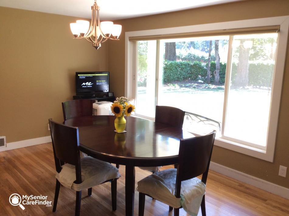 Crested Crane Adult Family Home Inc - Lakewood, WA