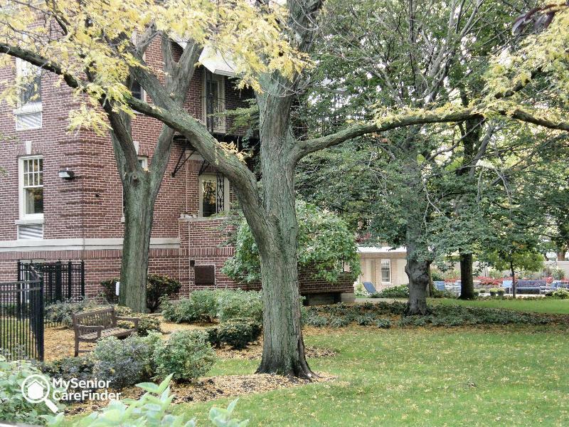 Danish Home of Chicago - Chicago, IL