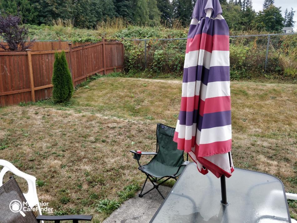 Temperlys Long Term Care Family Home LLC - Everett, WA