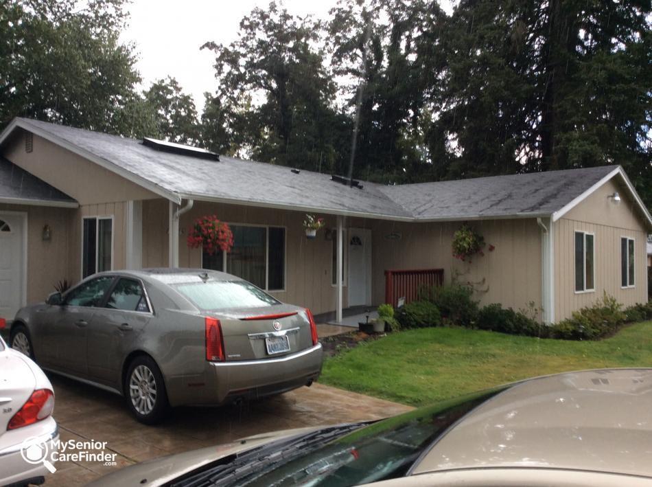 Casa De Alegre LLC - Lakewood, WA