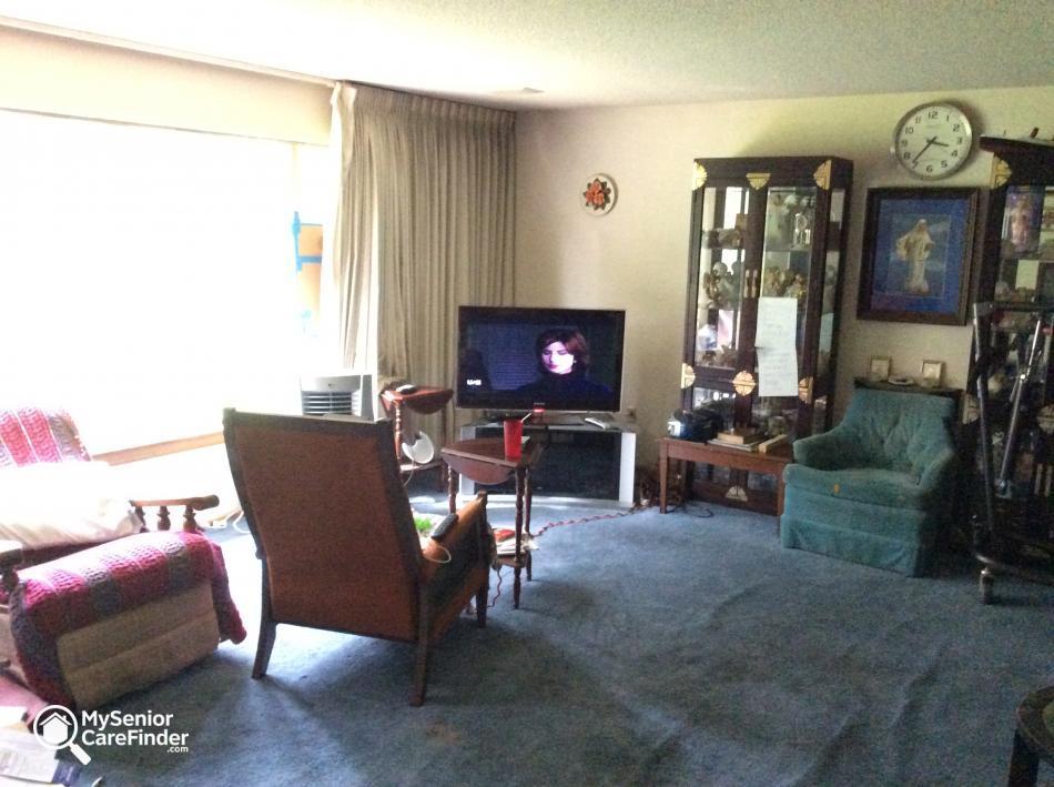 San Lorenzo Adult Family Home LLC - Lakewood, WA
