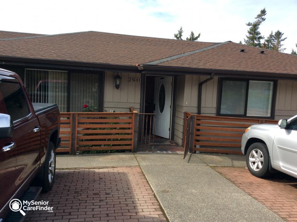Pacific Northwest Home Care - Des Moines, WA