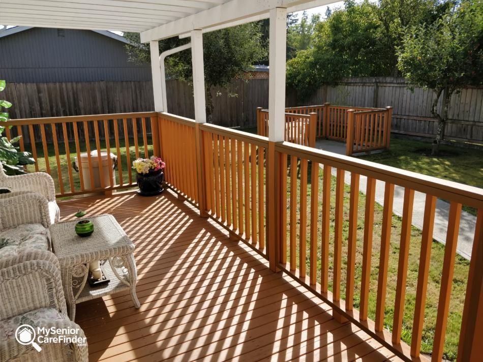 Lucia's Adult Family Home Inc - Everett, WA