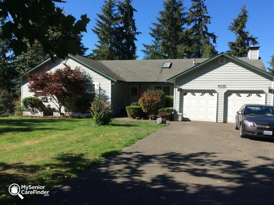 Heavenly Acres Adult Family Home, Inc III - Graham, WA