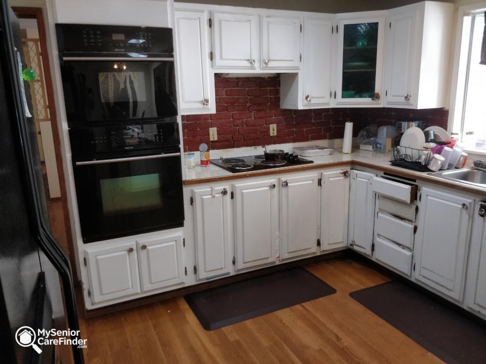 Grace Adult Family Home, LLC - Everett, WA