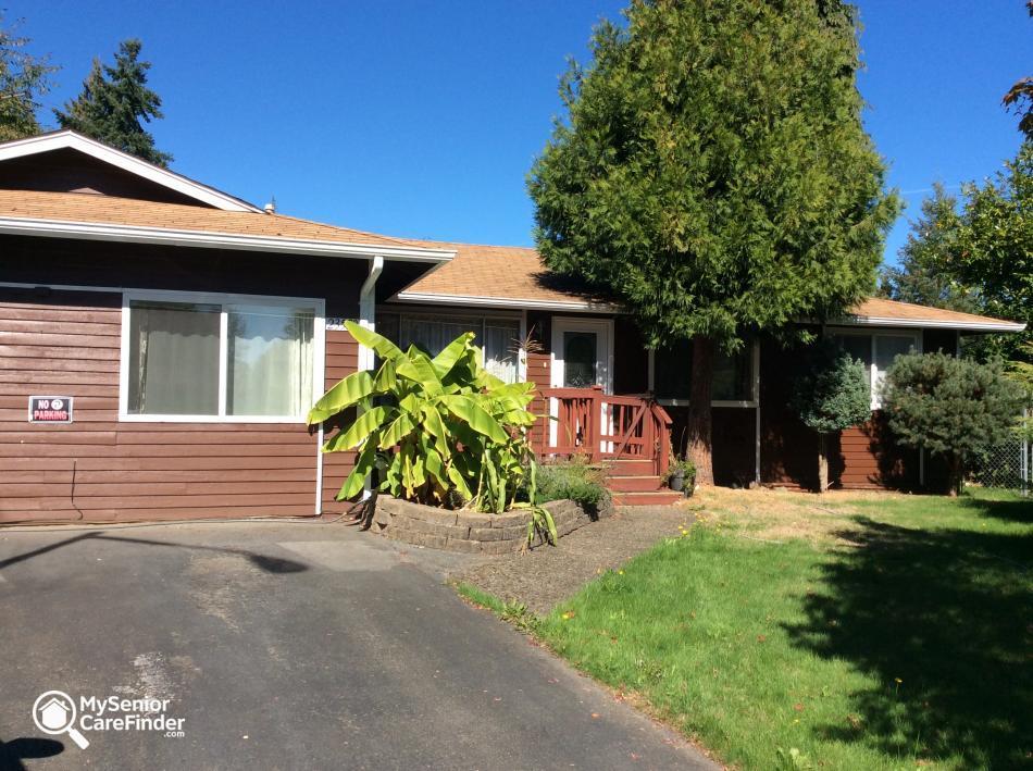 Green Valley Adult Family Home #2 LLC - Kent, WA