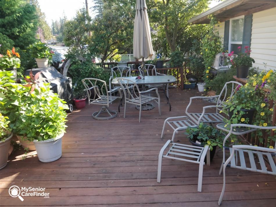 Taylormade Care - Everett, WA