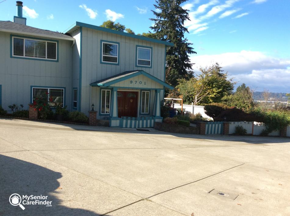 Evergreen Home Services Corporation - Kent, WA