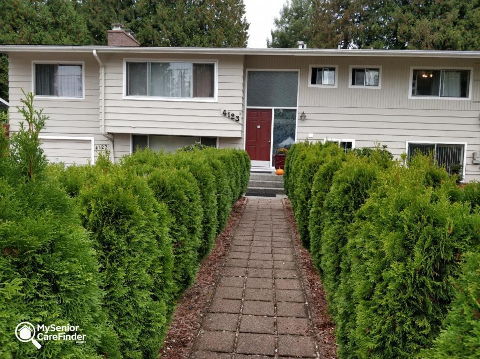 Loving Care Adult Family Home - Lynnwood, WA
