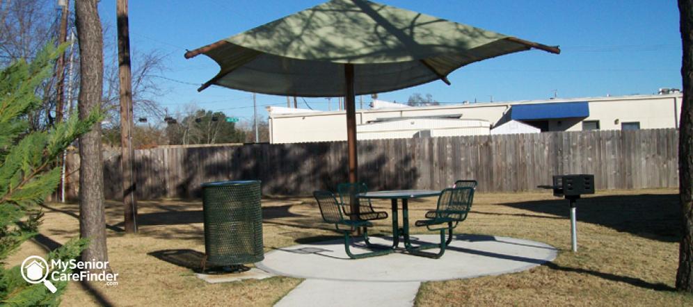 Magnolia Acres - Angleton, TX