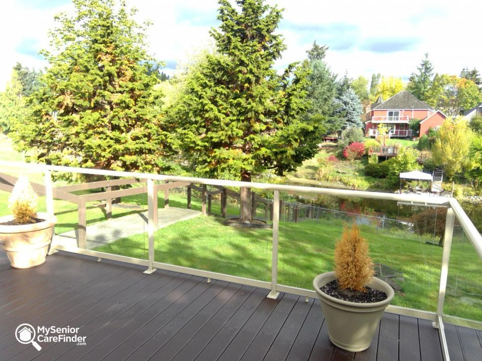 Tranquility Home Care - Bothell, WA