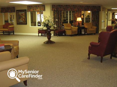 Cedar Ridge- Alzheimer's Special Care Center - Cedar Park, TX