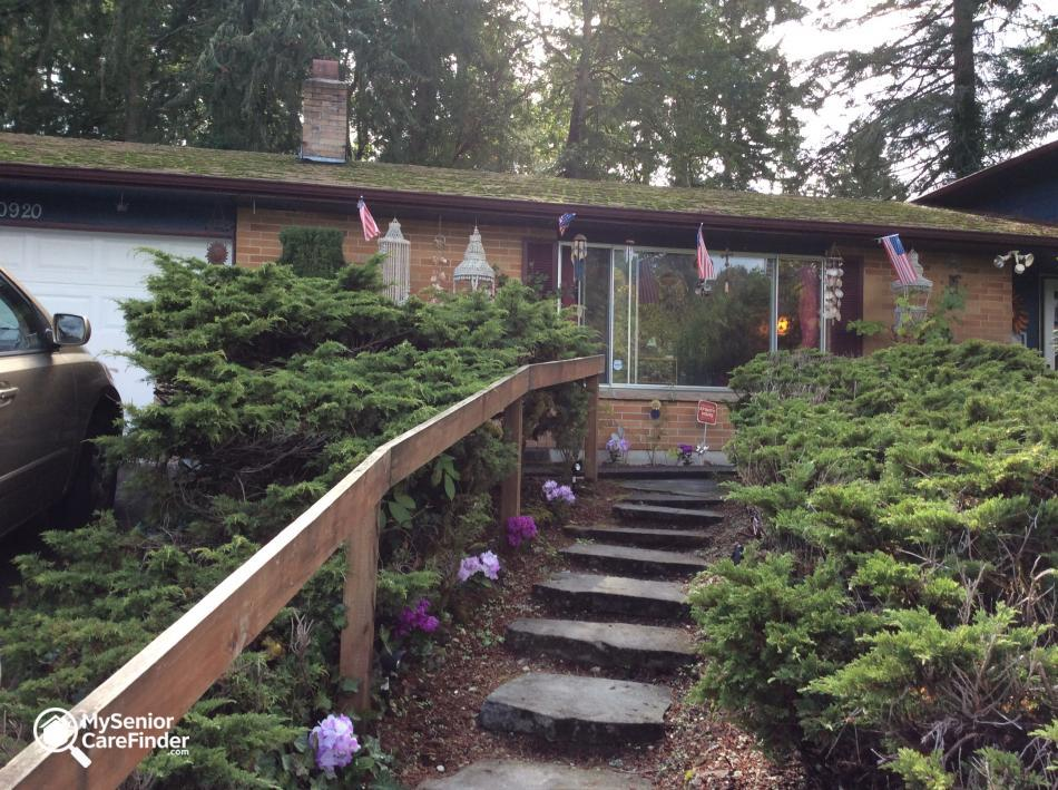 Cartiers Adult Family Home - Lakewood, WA