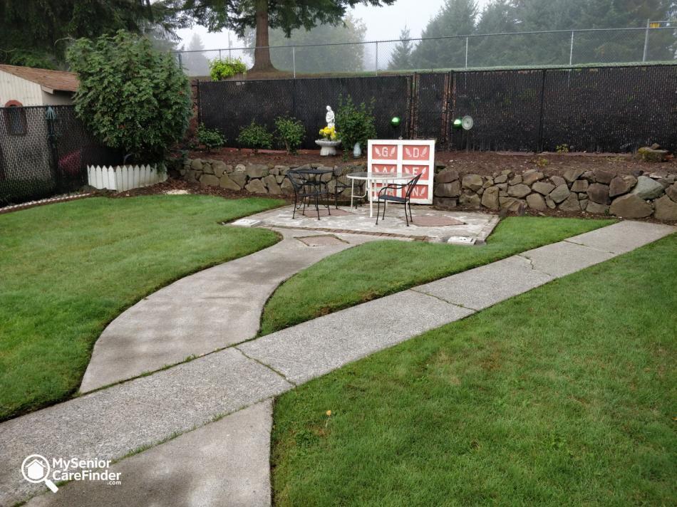 Gem Adult Family Home - Everett, WA