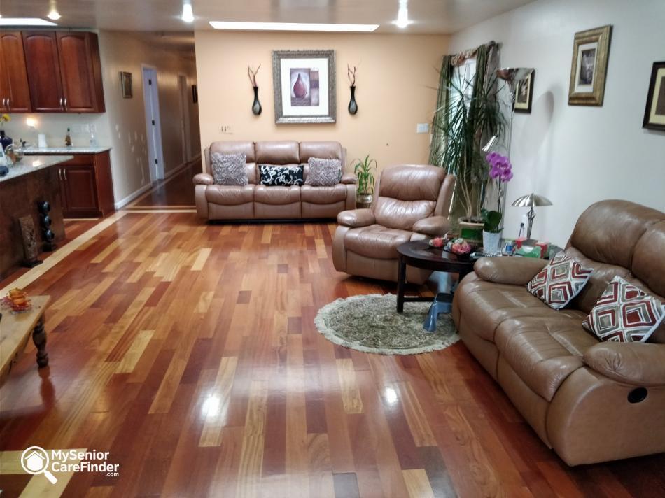 Marias Best Care - Lynnwood, WA