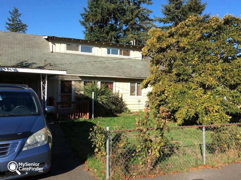 Frances Adult Family Home - Des Moines, WA