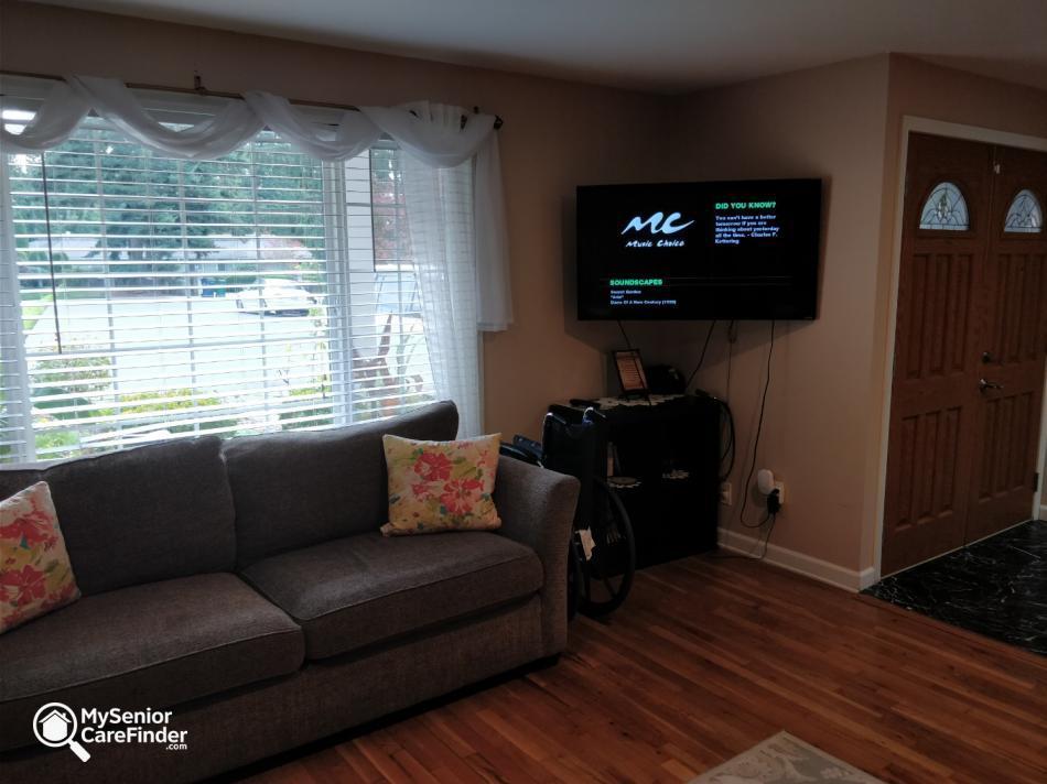 Mari's Home Care Inc - Kirkland, WA