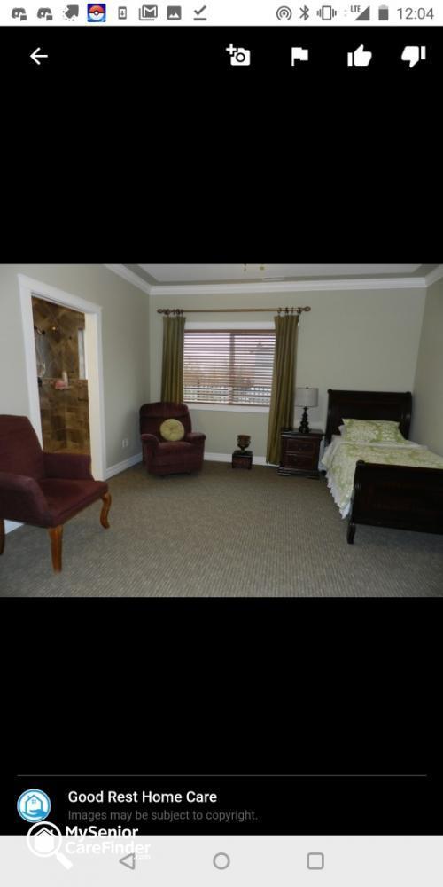 Good Rest Home Care Inc - Kirkland, WA