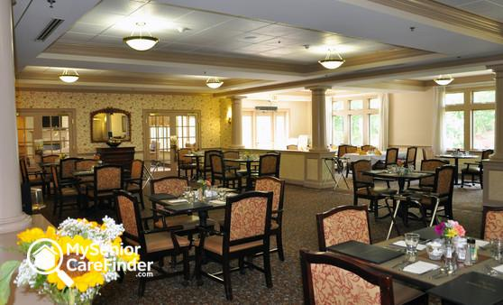 The Inn at Robbins Brook - Assisted Living - Acton, MA