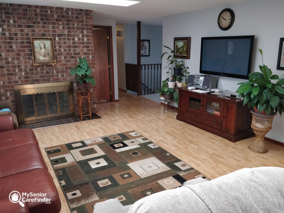Rose Park Manor Corp - Kenmore, WA