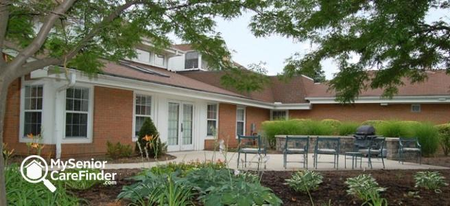 Chambrel at Montrose - Akron, OH