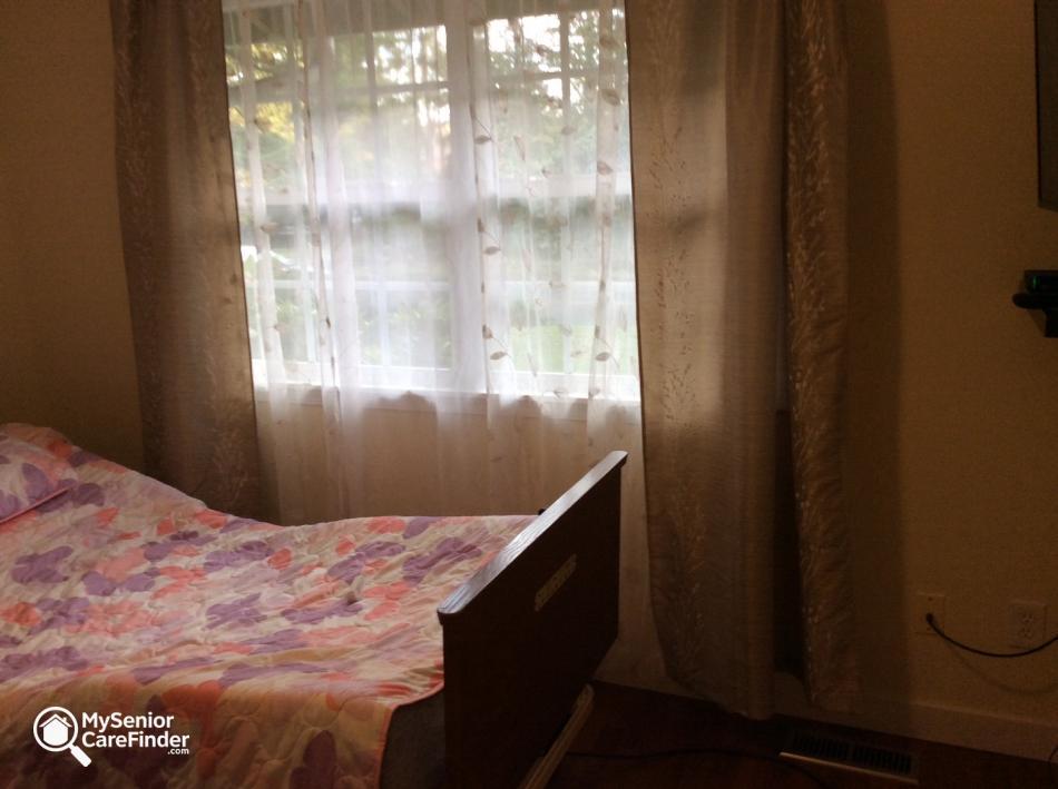 Onyx Corner Adult Family Home - Lakewood, WA
