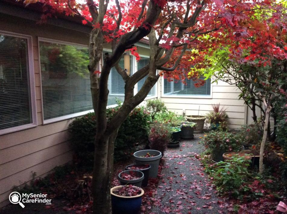 Soundview Care Home - Gig Harbor, WA