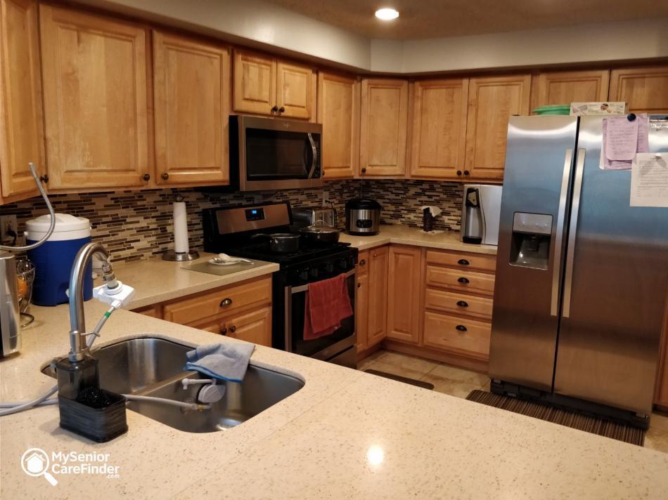 Peace Of Mind Adult Family Home 1 - Kirkland, WA