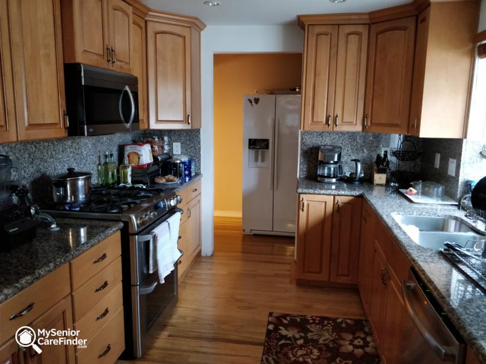 Green Park Adult Family Home - Kirkland, WA