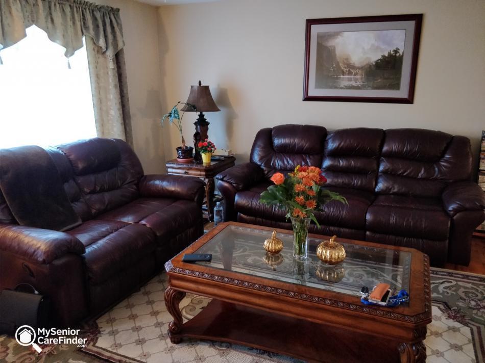 Kingsgate Careland Adult Family Home - Kirkland, WA