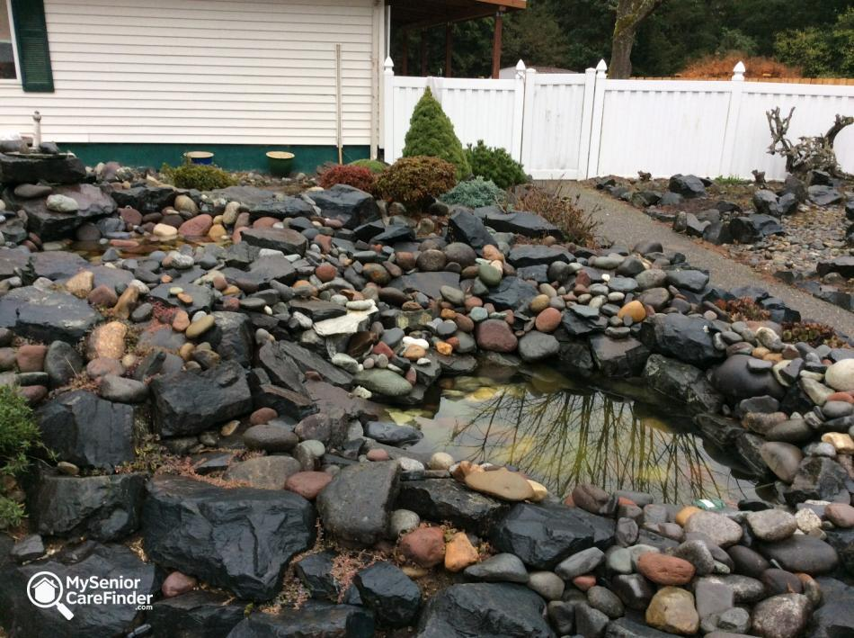 Gig Harbor Adult Family Home - Gig Harbor, WA