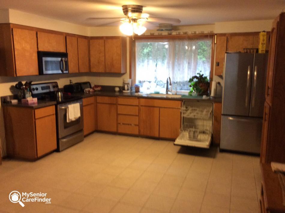 Wauna Shores Adult Family Home Inc - Gig Harbor, WA