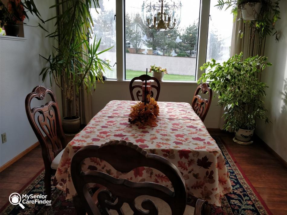 Maple Villa Adult Family Home - Lynnwood, WA