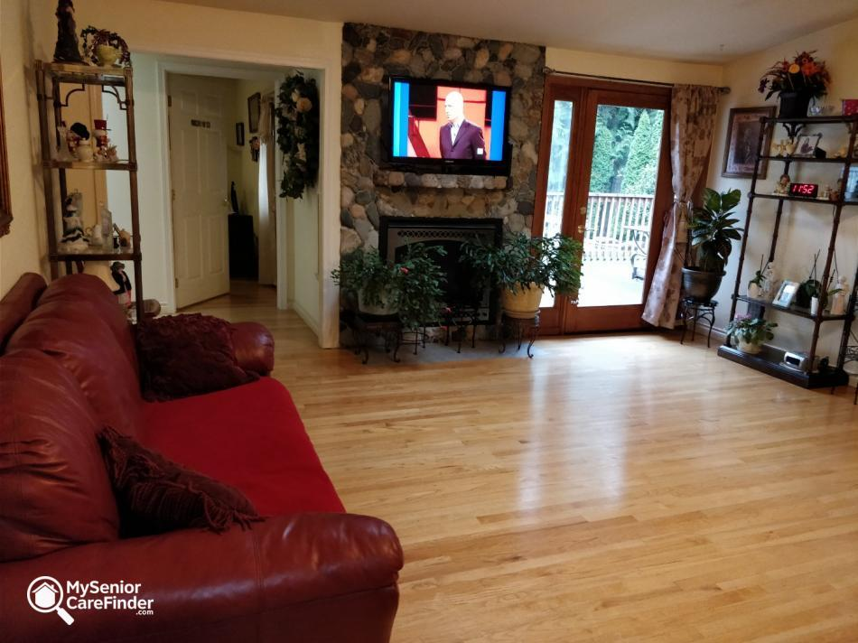 Gardenia Adult Family Home - Bothell, WA